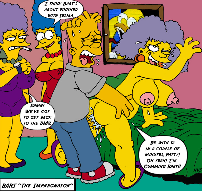 marge large scene simpsons deleted Fe fates camilla