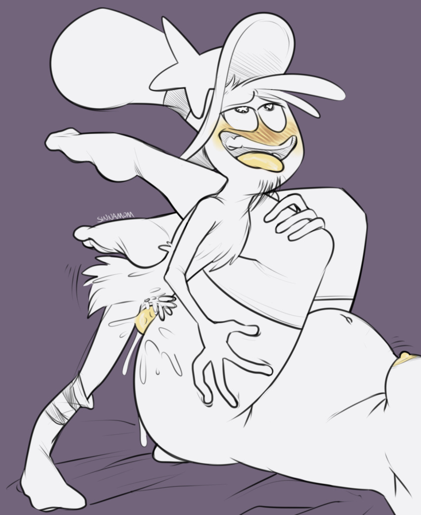 wander yonder over rescue galactic Nemunemu_(candy_paddle)