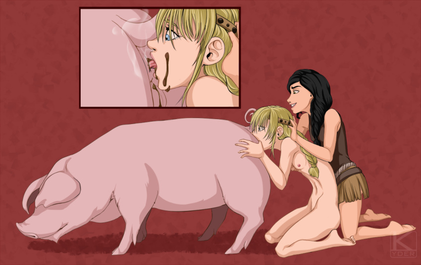 train astrid dragon to how who your in plays Family guy meg and lois porn
