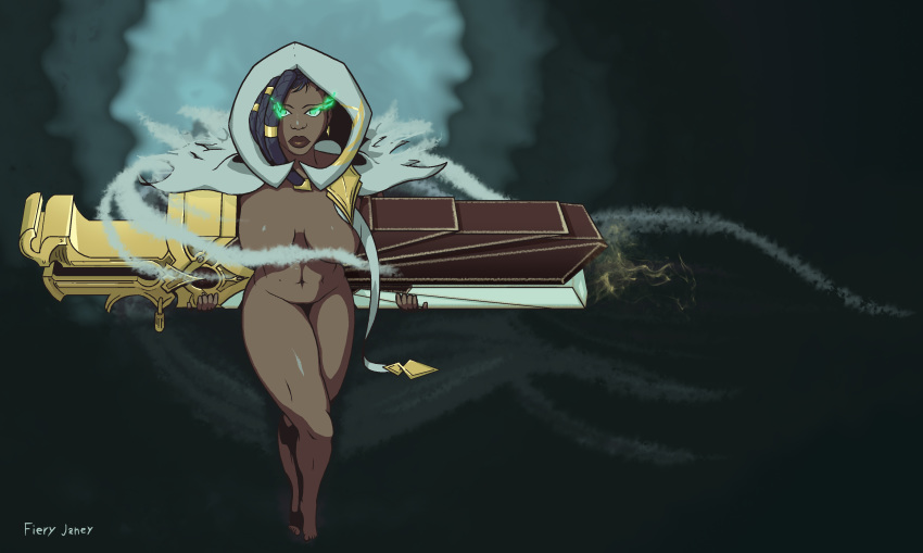 ops black 2 from naked misty Avatar the last airbender mai