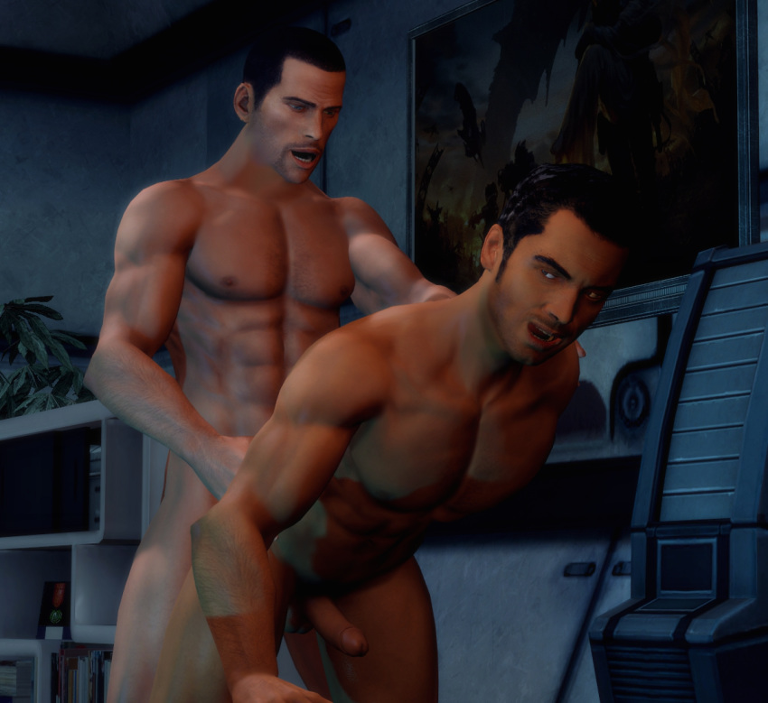 3 sex sims gay mod Maiden in black