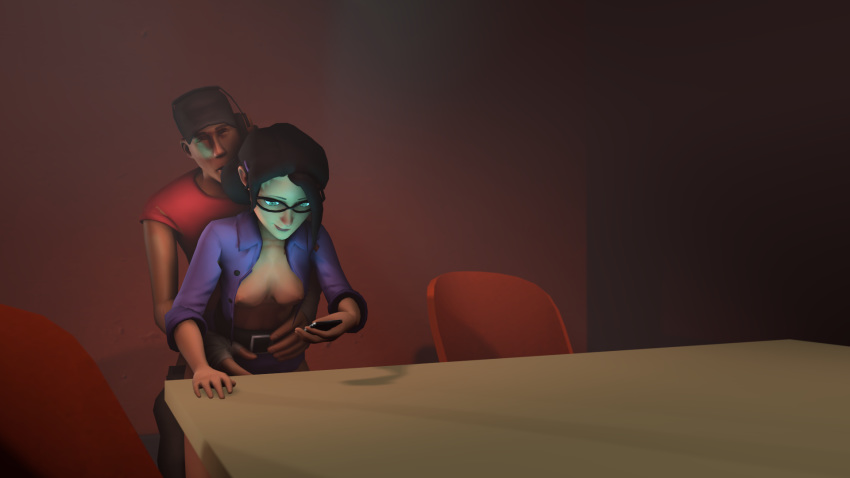 pauling tf2 miss scout and Perfect hair forever adult swim