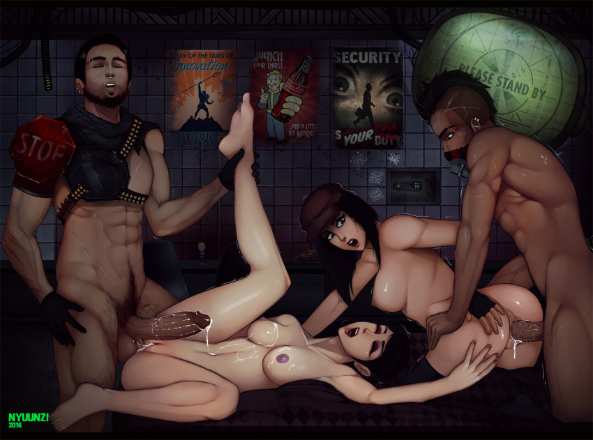 from naked piper fallout 4 Jj five nights at freddy's