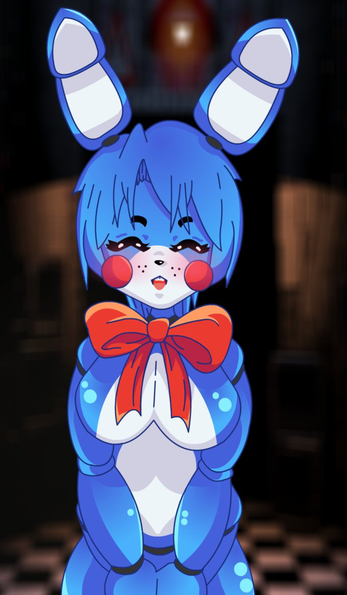 anime nights in five freddy golden Spooky's house of jumpscares hentai