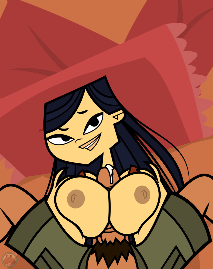 the race total drama ridonculous island These aren't my glasses e621
