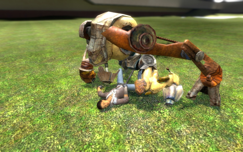 life a friendly orcs daily Pictures of marionette from five nights at freddy's